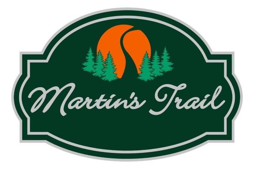 Martin's Trail